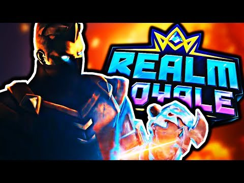 IS REALM ROYALE ACTUALLY GOOD?