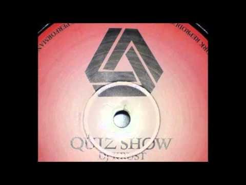 DJ Krust - Quiz Show [Full Cycle Recs 1995]
