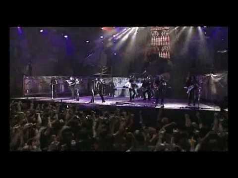 Mägo de Oz - Molinos de Viento [ En vivo - Barakaldo D.F ]