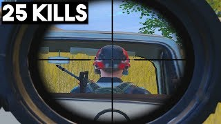 SORRY BRO! | TIPS ON HOW TO KILL SNAKES | 25 KILLS SOLO vs SQUADS  PUBG Mobile 🐼