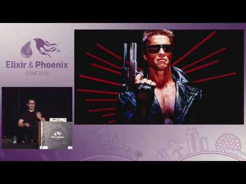 ElixirConf 2016 - Abstractions: A Tale of Keys and Values by Ernie Miller