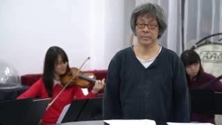 《唏﹗前面嗰位⋯》創作者 故事人雄仔叔叔 與 作曲家鄺展維