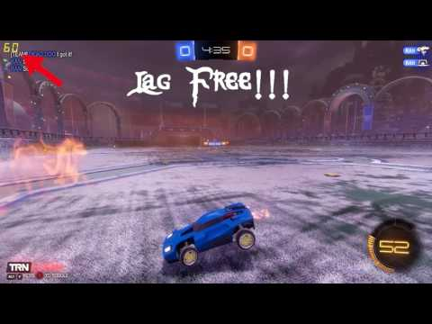 rocket league matchmaking slow
