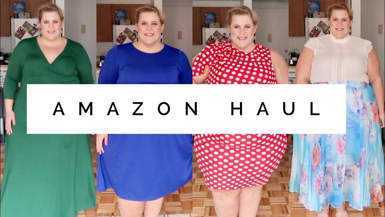 amazon-affordable-plus-size-haul