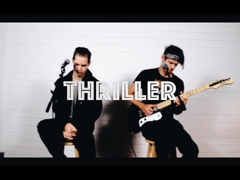 Thriller | Cover by The George Twins