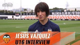 JESÚS VÁZQUEZ   VALENCIA CF U16 JSSL INTERNATIONAL SINGAPORE TOURNAMENT