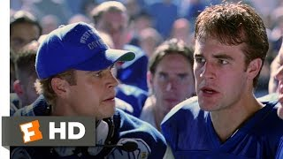 Varsity Blues (8/9) Movie CLIP - No Huddle Offense (1999) HD