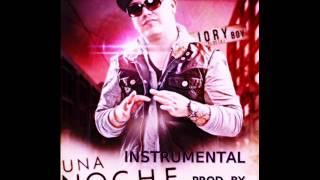 Una noche inolvidable - Jory Instrumental Preview 95% (mp3-Flp)