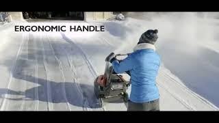 видео Купить снегоуборщики Husqvarna (Хускварна) в Краснодар по отличной цене в интернет-магазине Арсеналтрейдинг