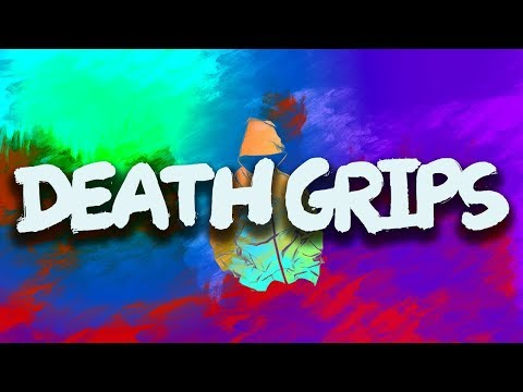 An Introduction to Death Grips