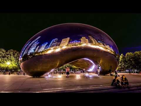 Best of United States - A Travel Tour 4K UHD