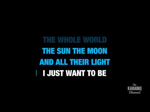 "All Your Life in the Style of ""The Band Perry"" karaoke video with lyrics (no lead vocal)"
