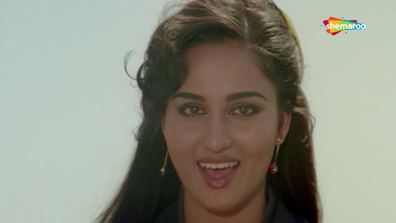 Main Aayi Main Aayi | Do Waqt Ki Roti (1988) | Reena Roy | Asha Bhosle Hits