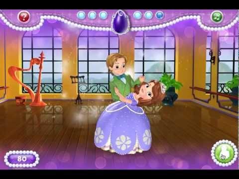 Juegos De Princesa Sofia Sirena Productos Para Espiar