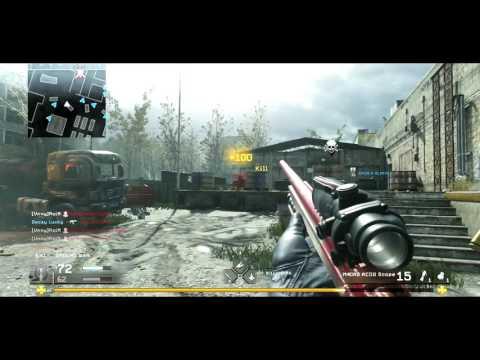 RqiM - Call of Duty MWR Montage