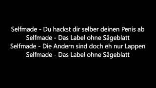 CHRONIK III Preview: 257ers - Label ohne Sägeblatt Lyrics HD