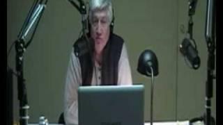 4Chan Prank Call Christian Radio Station. (FUNNY!)