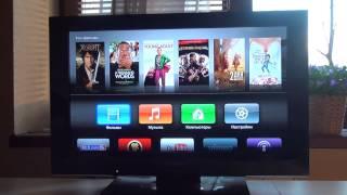 Как подключить iPhone/iPad к телевизору ?  (2 способа)(В этом видео я расскажу вам о назначении Apple TV и Digital AV Adapter, а также о том, как работает AirPlay Mirroring., 2013-04-24T21:10:02.000Z)