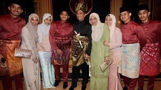Azmin sworn in as Selangor MB