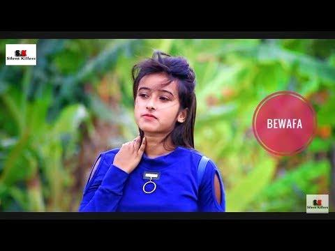 Bewafa Hai Tu Hindi Song 2018 | Silent Killers Present Real Sad Heart Touching Sad Story 2018 |
