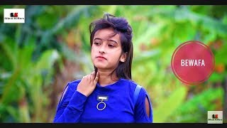 Bewafa Hai Tu Hindi Song 2018  Silent Killers Present Real Sad Heart Touching Sad Story 2018