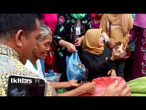 VIDEO KLIP LAGU GEMA HATI (HAJJAH TANTRI - TIMBUL)