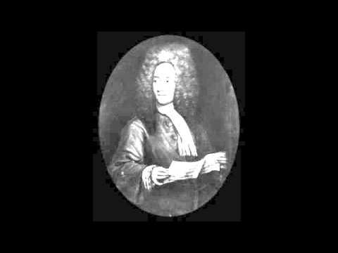 Tomaso Albinoni - Concerto Nr. 3 B-Dur Op. 7