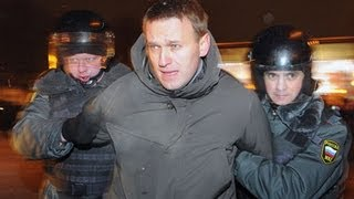 Russia Moves Towards More Political Repression