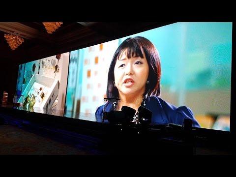 Jack Ma in Malaysia - DFTZ Digital Free Trade Zone Launch
