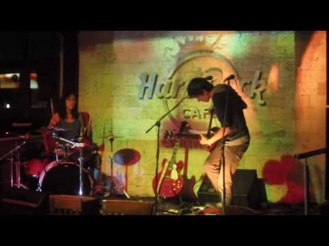 Electric Mistakes - Enamorado (Cartagena de Indias)
