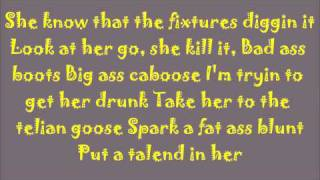 Baby bash feat. E-40 - Go girl Lyrics