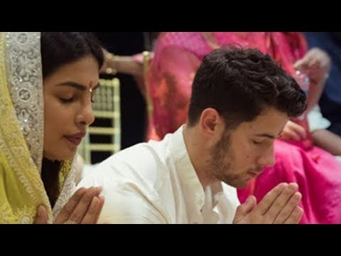 How Nick Jonas Got Priyanka Chopra's Mom's APPROVAL To Get Engaged! from YouTube · Duration:  3 minutes 18 seconds