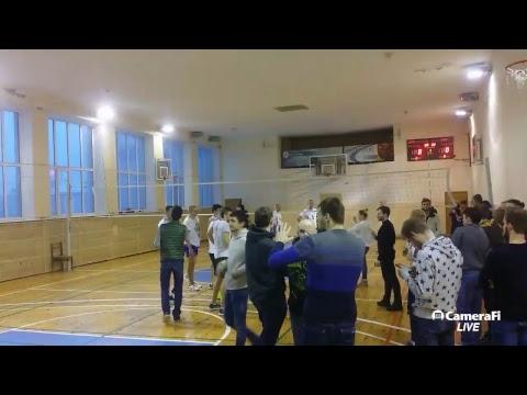 Deaf Sport Belarus's LIVE FINAL (TEST)