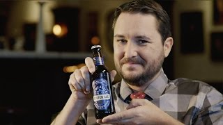 "Newcastle- Wil Wheaton ""Unbeknownst"""