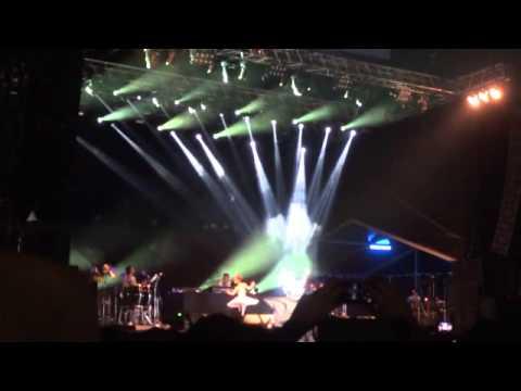 basement jaxx raindrops fuji rock festival 140725 youtube