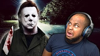 Worst Halloween Ever!  Michael Myers Dead By Daylight Dlc
