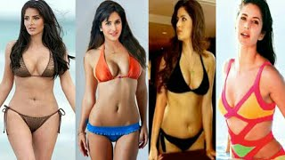 Katrina kaif Super Hot Bikini And All Kissing scene Ultimate Hd Compilation part-1