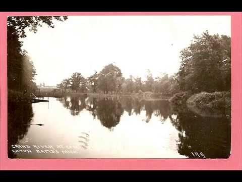 Bert M. Mays Michigan River Blues (1928)