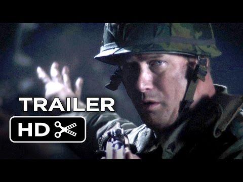 Faith of Our Fathers Official Trailer 1 (2015) - Stephen Baldwin War Drama HD
