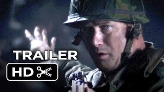 Faith of Our Fathers Official Trailer 1 (2015) - Stephen Baldwin War Drama HD