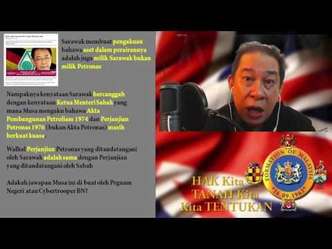 Musa Cemar Dewan Undangan Negeri Sabah
