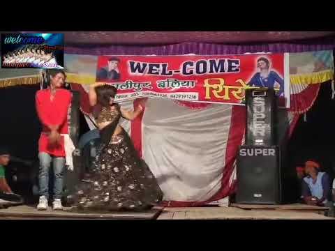 New chaita arkestra super dance Shiva singhaniya and riya ji