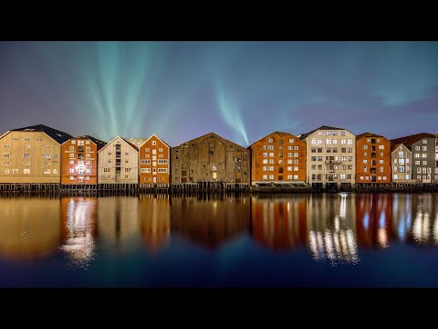 HEART OF TRONDHEIM