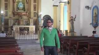 """""""Que Sueño mas Lindo"""" by Osvaldo Chacon CD Se te cuela"""