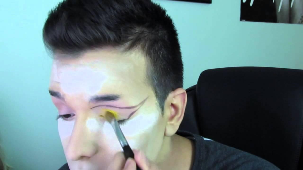 Beginners drag queen makeup tutorial youtube beginners drag queen makeup tutorial baditri Images