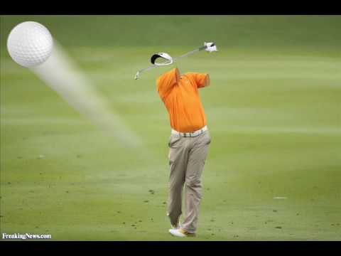 Perfect Golf Subliminal Session Play Like Tiger Woods , Relaxation , Sleep , Meditation