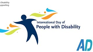 CripChat Episode 37: Happy International Day of People with Disability 2020