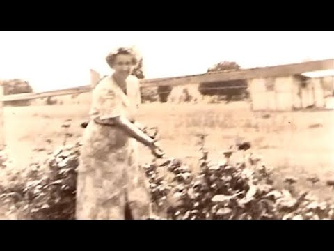 Evelyn May Otto - 17 April 1910 to 22 October 2007