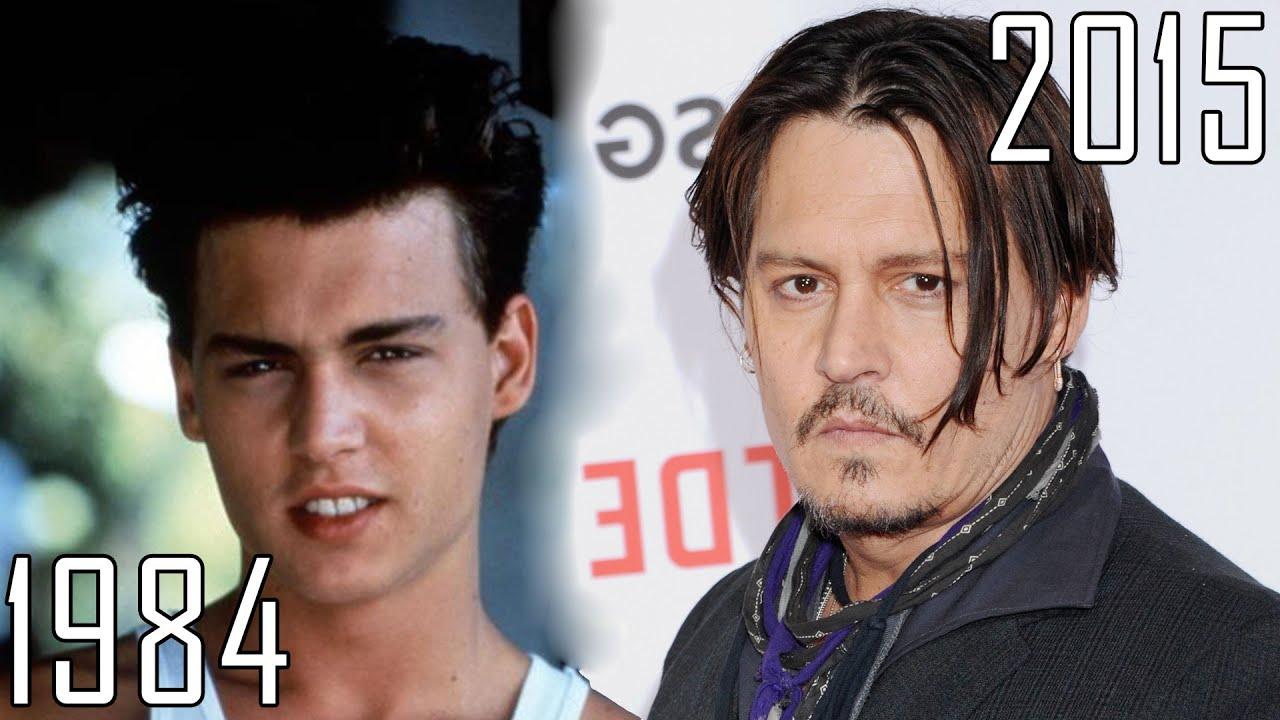 Johnny Depp 2014 Movie...