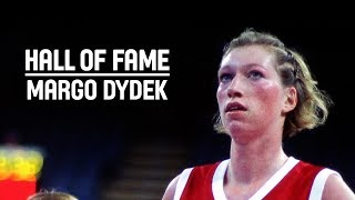 Margo Dydek | Hall of Fame Class 2019